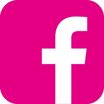 Werbe-Mann auf Facebook